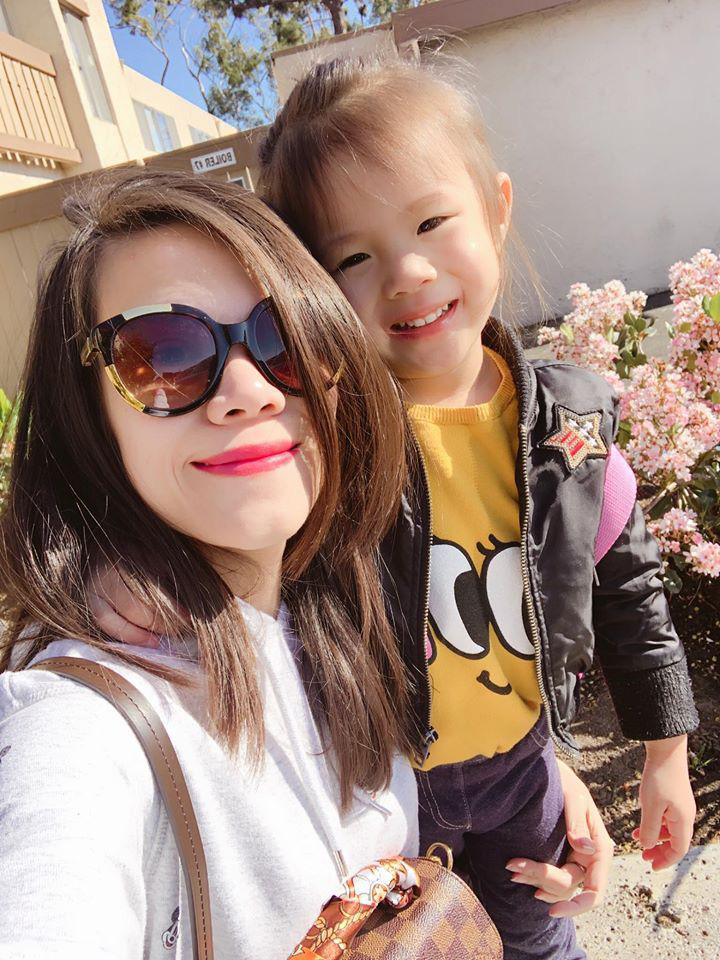 Thanh Thảo khoe khoảnh khắc con trai Ngô Kiến Huy bên em gái cùng mẹ khác cha 2