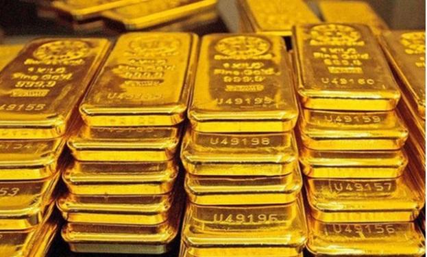 Tin tức kinh doanh 24h: Giá vàng được dự báo tăng sốc lên 3.000 USD/ounce 1