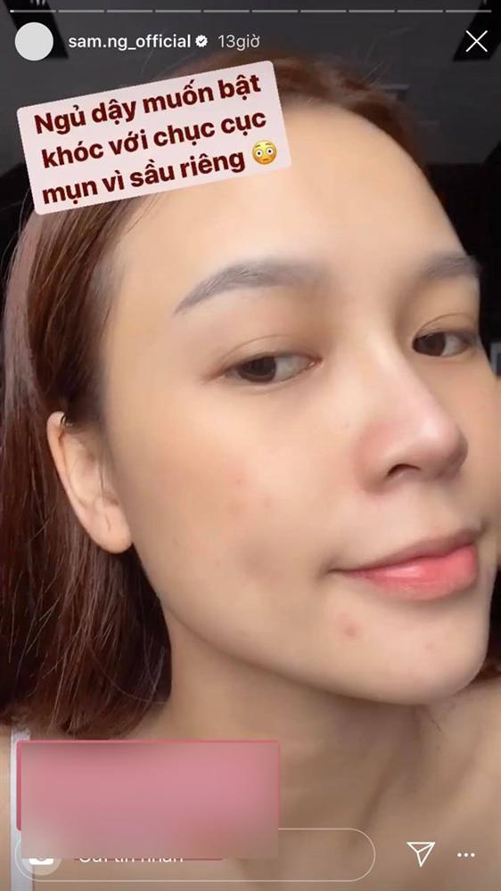 'Người tình 50 tỷ' của Ngô Kiến Huy phát khóc vì nhan sắc tàn phai, dùng app cũng bất lực 1