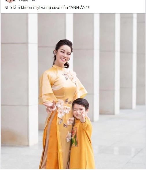 Nhật Kim Anh than thở nhớ con trai sau khi bị chồng cũ chớp mất cơ hội 1
