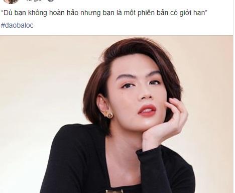 Đào Bá Lộc có động thái 'bơ đẹp' khi bị tung tin nhắn 'bóc phốt' 2