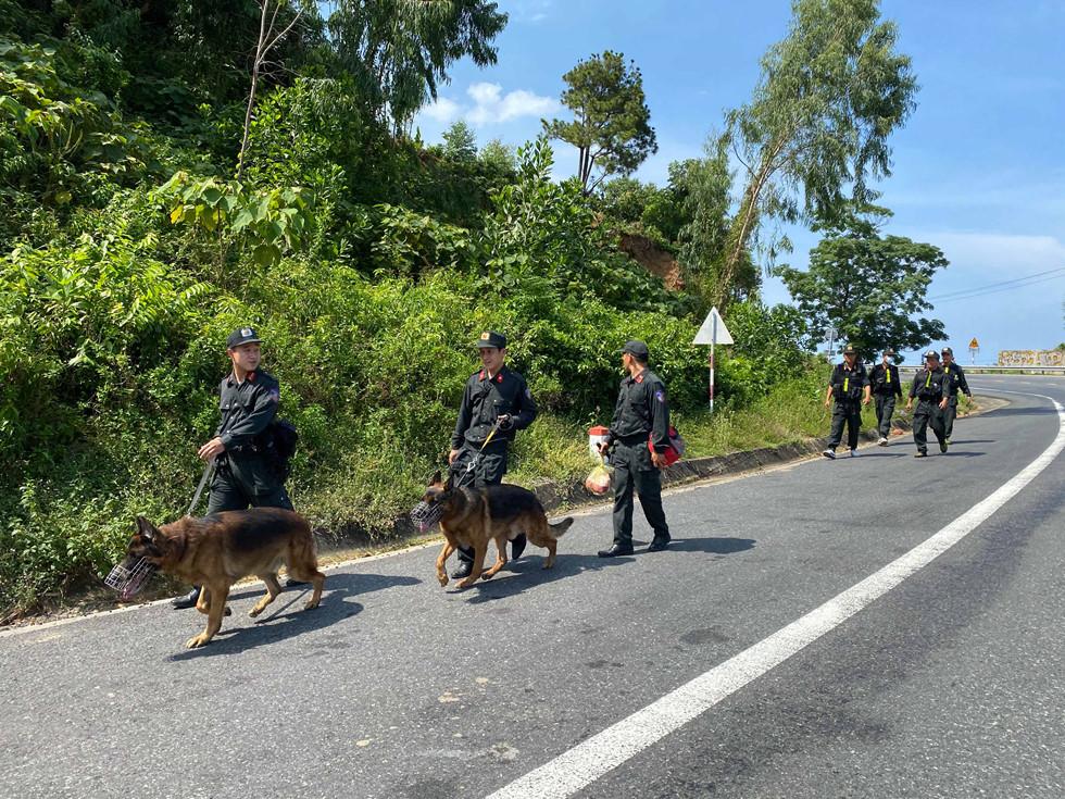 Tin tức pháp luật 24h: Tin mới vụ TS Bùi Quang Tín, Phạm nhân vượt ngục 2