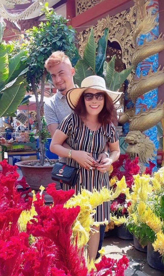 Cô dâu 65 tuổi Đồng Nai đăng đàn tiếc nuối về quá khứ, lộ chi tiết bất thường 2