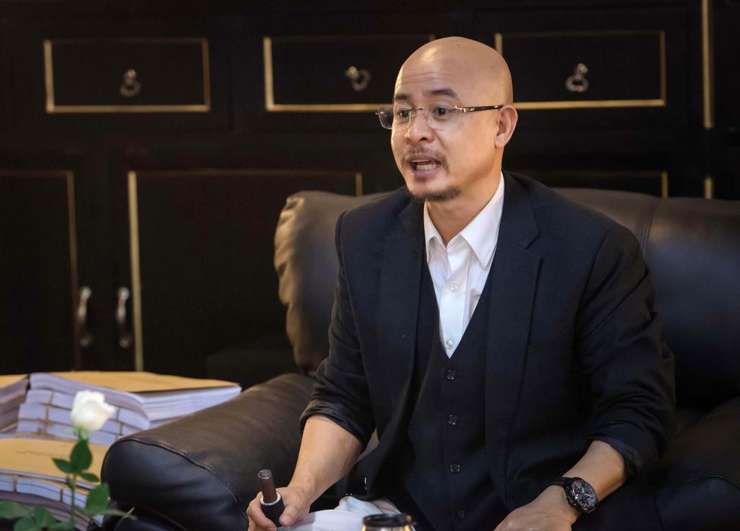 Sau ly hôn, ông Đặng Lê Nguyên Vũ liên tục 'chia tay' thứ từng gắn bó nhiều năm 5
