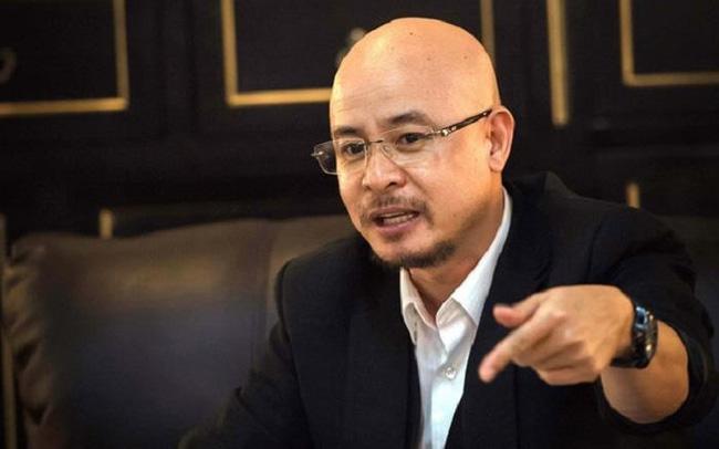 Ông Đặng Lê Nguyên Vũ khiến các 'ông lớn' dè chừng khi đưa ra quyết định táo bạo 4