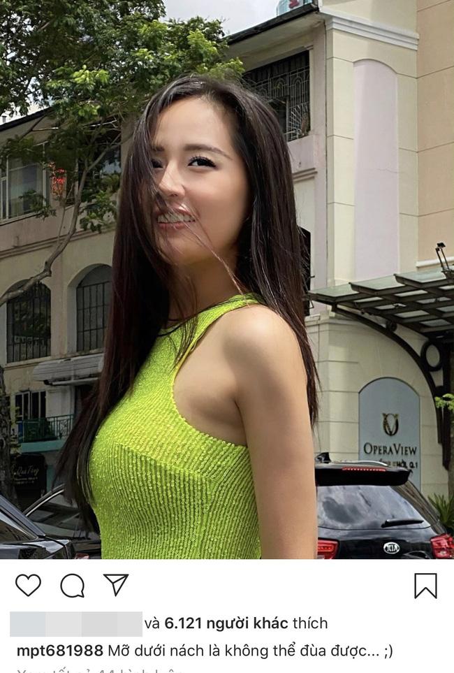 Nữ đại gia từng được siêu xe ông Đặng Lê Nguyên Vũ đưa đón, vô tư thừa nhận khuyết điểm xấu hổ 1