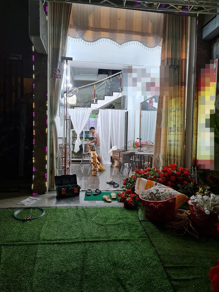 Sở hữu 2 cơ ngơi hoành tráng, cô dâu Thu Sao ở Cao Bằng lại để bố mẹ chồng sống trong căn nhà cũ kĩ 3
