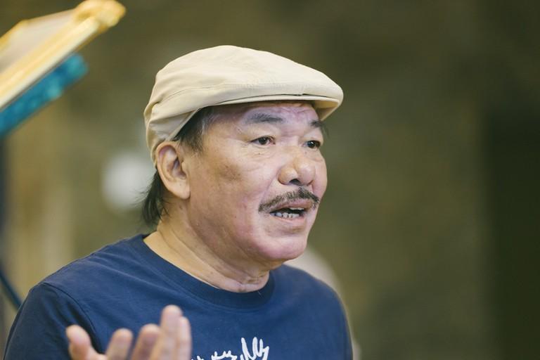Nhạc sĩ Trần Tiến bị ung thư giai đoạn 4 2