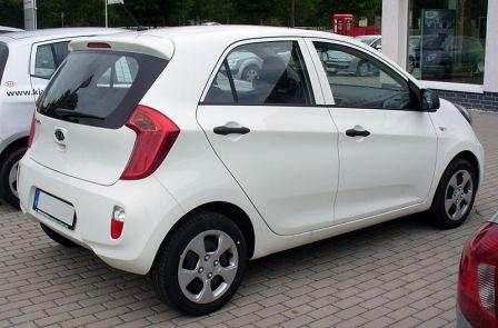 Kia Morning 'phá giá' rẻ chưa từng thấy ngang ngửa giá xe Honda SH, hơn 100 triệu đã có ô tô để đi 3