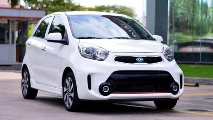 Kia Morning 'đại náo' vì giảm giá cực mạnh, giá xe Kia Morning rẻ hiếm thấy 3