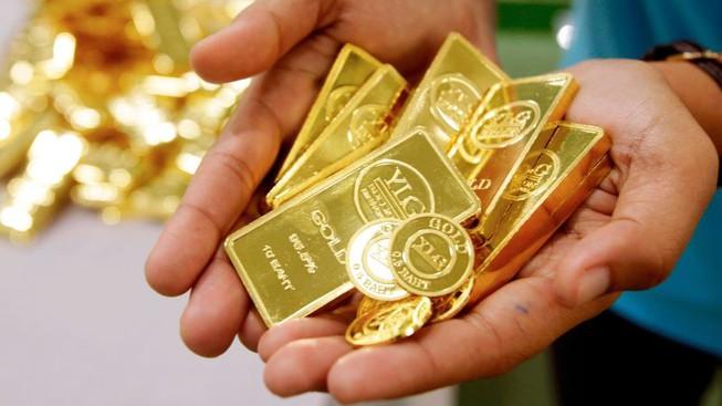 Tin tức kinh doanh hot nhất ngày 9/10: Giá vàng tăng, Tập đoàn nhà chồng Hà Tăng là 'ông trùm' lĩnh vực nào? 1