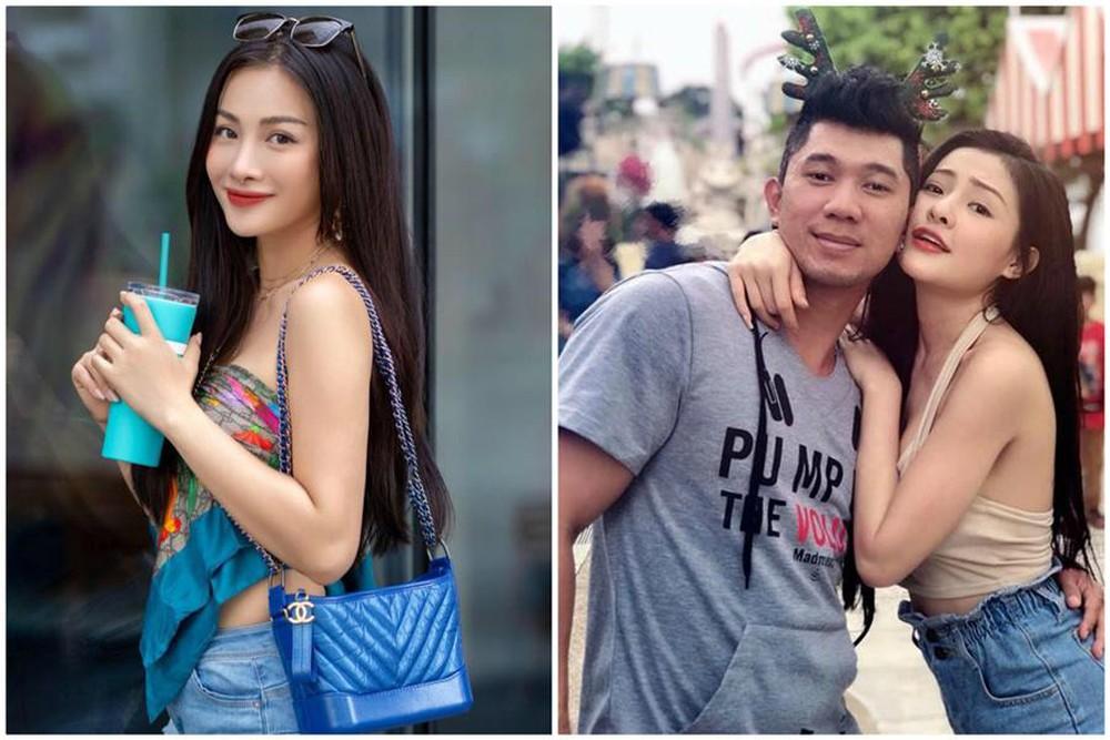 Người tình một thời của Lương Bằng Quang khoe sắc vóc vạn người mê, cư dân mạng chỉ chú ý vào chi tiết lạ 3