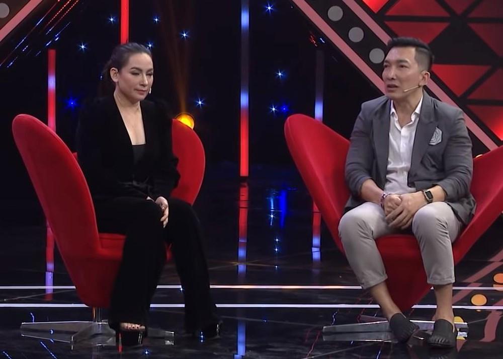 Danh tính 'người tình' từng bí mật chung sống cùng một nhà với Phi Nhung khiến dân tình ngỡ ngàng 3