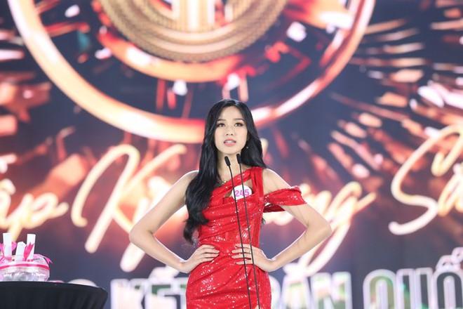 Đỗ Thị Hà đăng quang 'Hoa hậu Việt Nam 2020' với câu ứng xử định mệnh 1