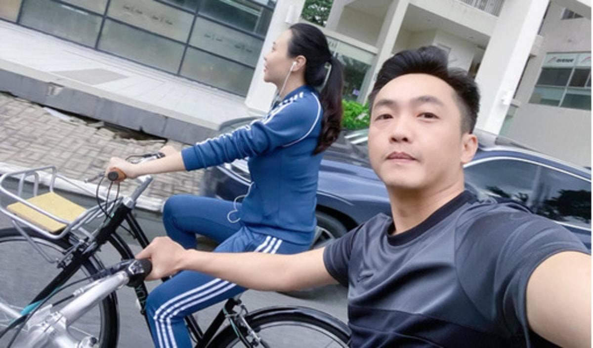 Điểm trùng hợp giữa Đàm Thu Trang và tình cũ đại gia một thời của Cường đô la dù cuộc sống xa hoa 1