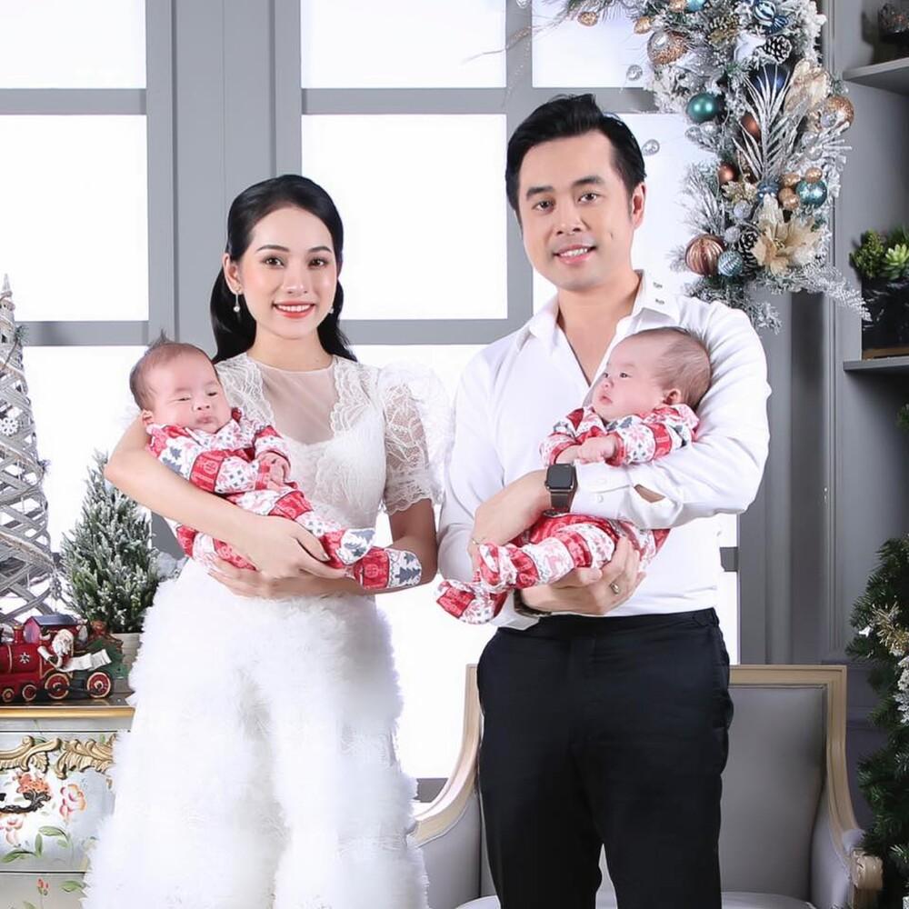 6 'cậu ấm cô chiêu' nhà sao Việt sinh năm 2020 vừa chào đời đã ở vạch đích: 'Trùm cuối' mới hoành tráng 1