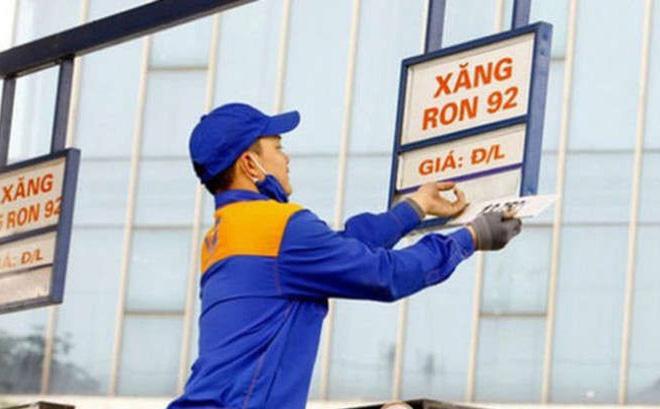 اخبار داغ کسب و کار 24 ساعت: قیمت بنزین کاهش یافت ، قیمت طلا افزایش یافت ، دارایی های Pham Nhat Vuong به شدت جهش کرد 2