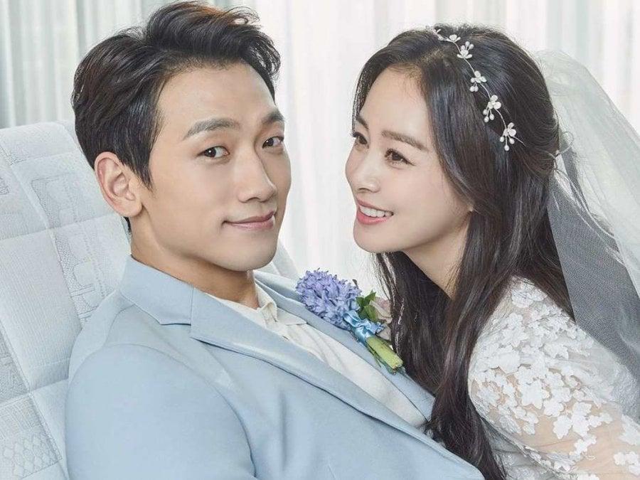 آخرین سری عکس های Kim Tae Hee مشخص شده است: زیبایی شایسته عنوان