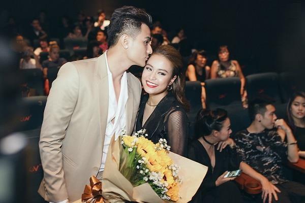 عشق قدیمی Hoang Thuy Linh پس از جدایی 2 آشکارا یک دوست دختر جدید دارد