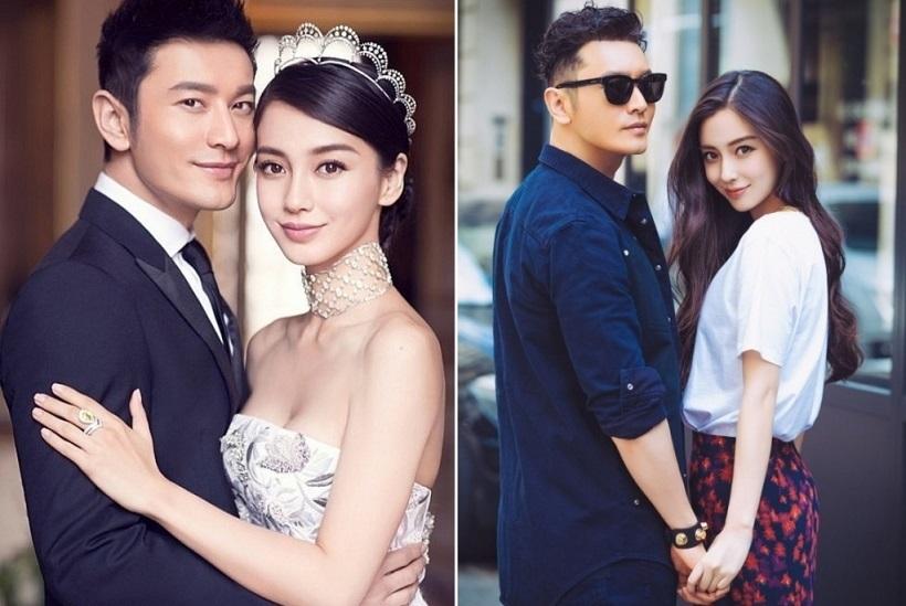 آنجلا کودک پس از سر و صدا با عشق قدیمی Huynh Hieu Minh دوباره ظاهر می شود: ظاهر جذاب 4