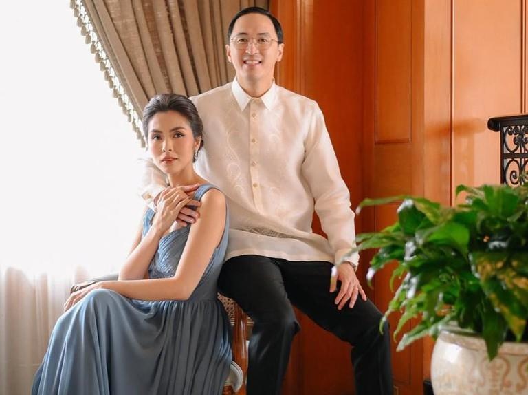 Tang Thanh Ha به عنوان یک عروس سلطنتی هنوز سرنوشت بسیاری را برای بسیاری از خواهران متحمل می شود 4