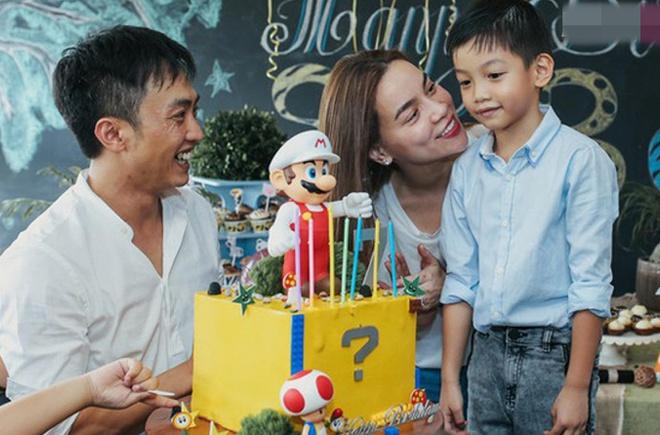 هو نگوک ها عکس های گذشته سوبئو را به عنوان پدر کوئونگ دو به عنوان دو قطره آب به اشتراک می گذارد 2