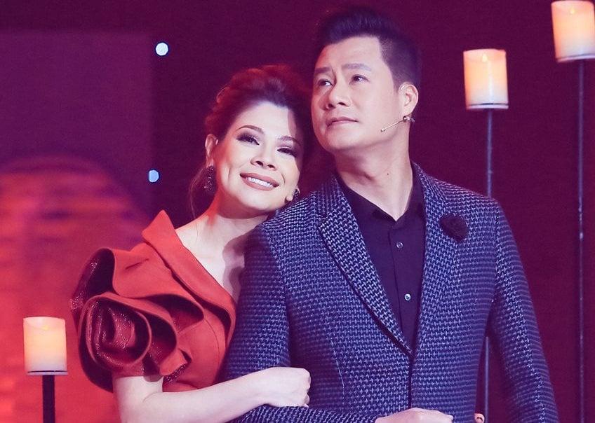 Khoảnh khắc hot MXH: Quang Dũng vui vẻ bên vợ cũ Jennifer Phạm và tình cũ Thanh Thảo 4