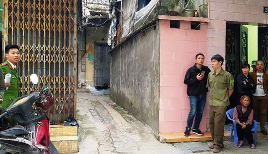 Nam Định: Thầy cúng truy sát nhà hàng xóm, đâm chết mẹ và con dâu 1