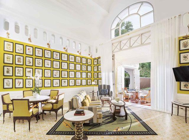 Cận cảnh resort siêu sang tại Phú Quốc - nơi đại gia Ấn Độ bao trọn tổ chức tiệc cưới 4
