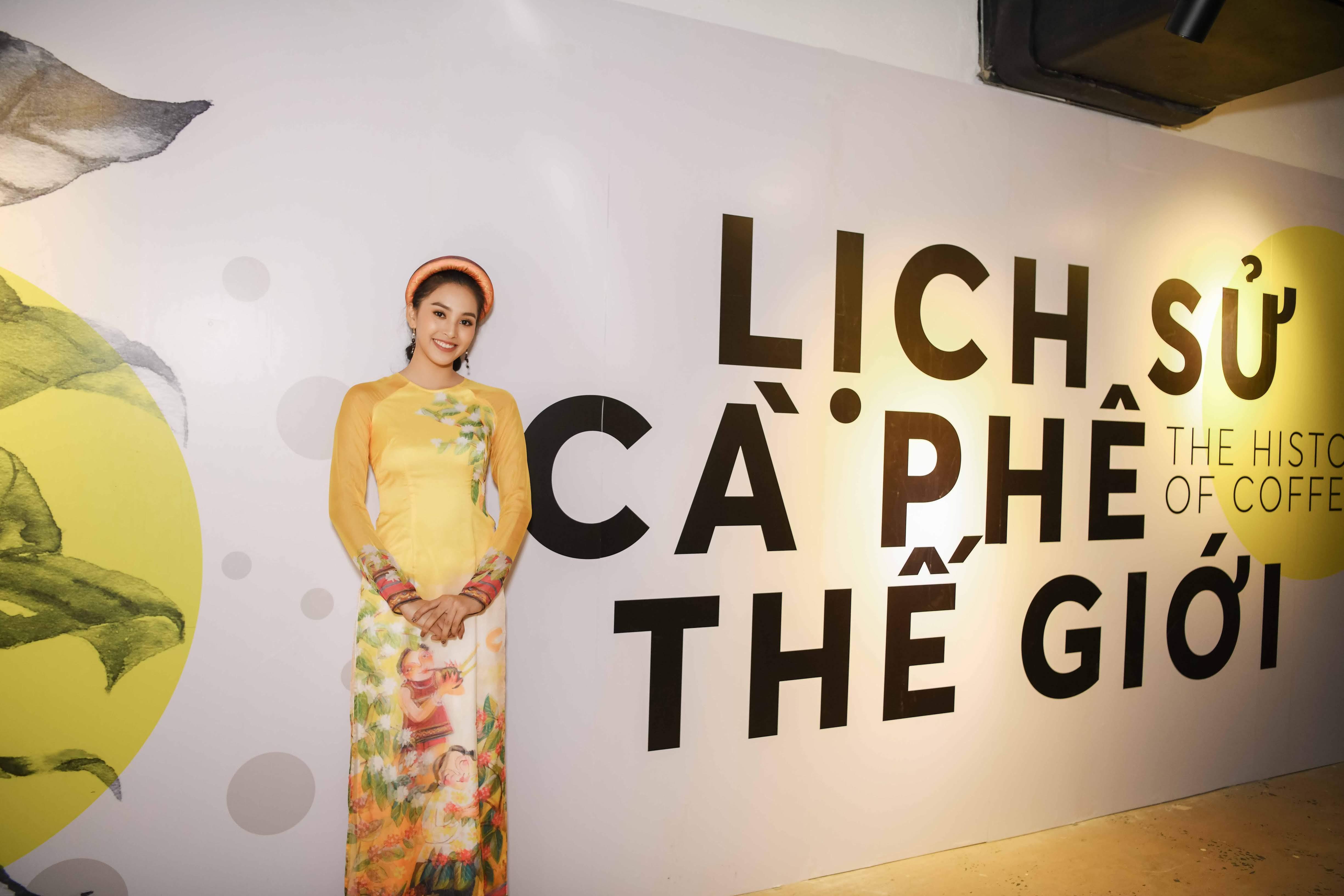 Hoa hậu Thùy Dung tái xuất, ngỡ ngàng nhan sắc sau 10 năm đăng quang 1