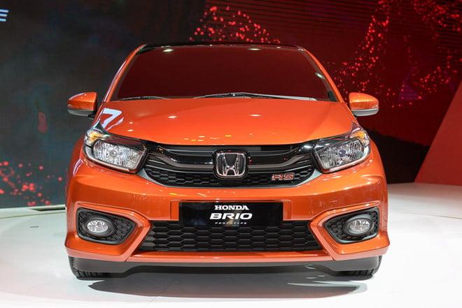 Tin tức ô tô - xe máy mới nhất ngày 13/3/2019: Honda Brio sắp mở bán tại Việt Nam, giá từ 380 triệu đồng? 4