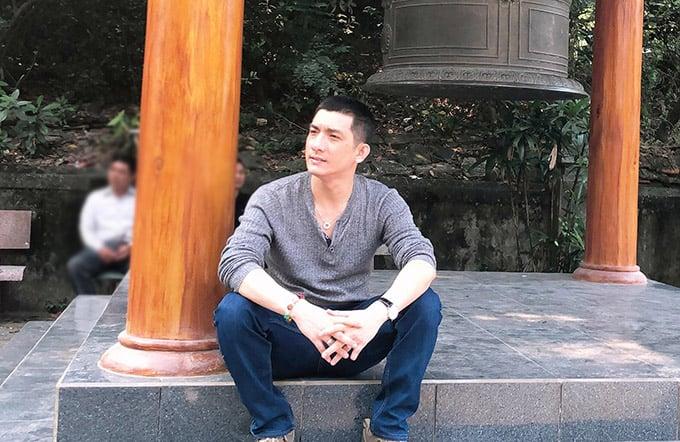 Chồng cũ Phi Thanh Vân vẫn ngập trong nợ nần, lang thang vô định tại Huế 2