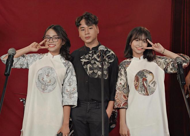 Phương Mỹ Chi tái hiện lại phần thi nổi tiếng 'Giọng hát Việt nhí cách đây 6 năm 1