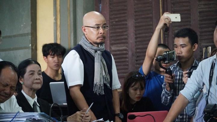 Ông Đặng Lê Nguyên Vũ: 'Trung Nguyên khác một doanh nghiệp bình thường' 1