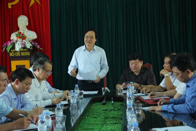 Vụ nữ sinh bị đánh hội đồng ở Hưng Yên: Thủ tướng yêu cầu xử lý nghiêm 1