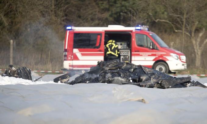 Nữ đại gia giàu thứ 4 tại Nga tử nạn vì rơi máy bay 1