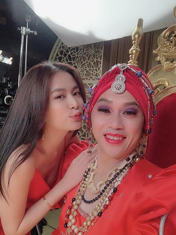 Tin tức 24h sao Việt mới nhất, nóng nhất ngày 3/4/2019 3