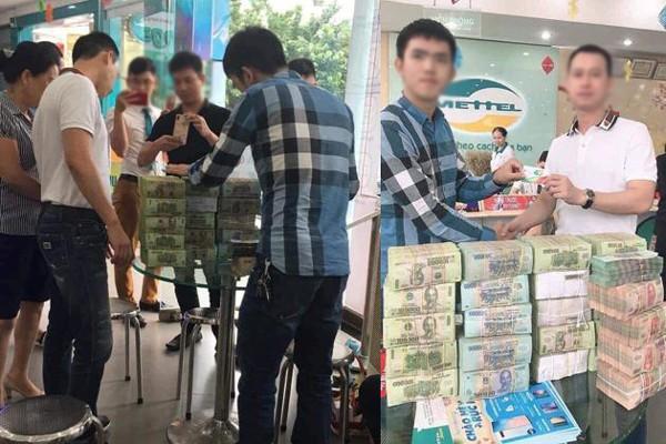Đại gia Vĩnh Phúc mua siêu sim bát quý 097.777.7777 giá 20 tỷ đồng? 1