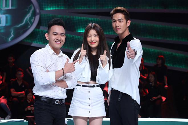 Con trai Hoài Linh bị Hari Won 'đe dọa' ngay trên sóng truyền hình 1
