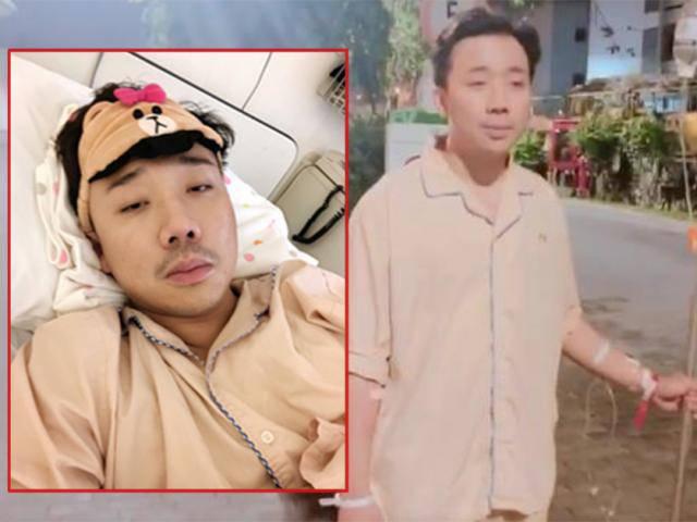 Hari Won 'dìm' Trấn Thành không thương tiếc khi ông xã ngủ gật trên xe 2