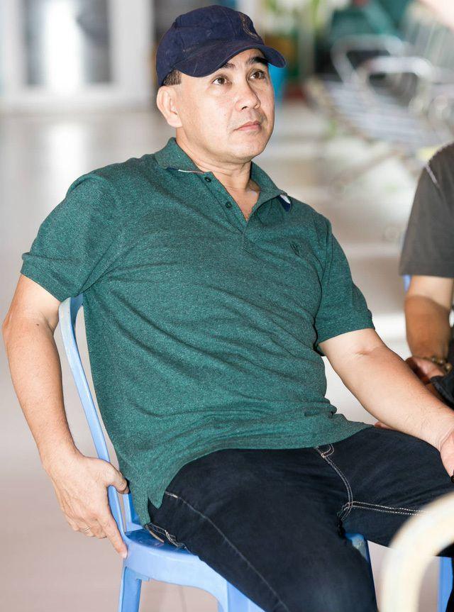 Quyền Linh đăng ký hiến tạng, Hạnh Thúy gọi đó là 'người kỳ lạ' 1