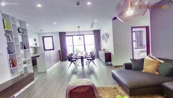 Vừa mua nhà tại Sài Gòn, Trấn Thành, Hari Won lại mua căn hộ view Hồ Tây 7,5 tỷ đồng 2