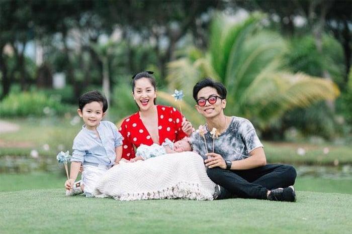 Phan Hiển tiết lộ góc khuất hôn nhân, thường xuyên bị Khánh Thi 'mắng chửi' 2