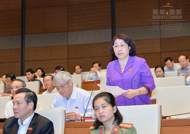 Quyền Chủ tịch Sơn La từ chối trả lời về gian lận điểm thi 1