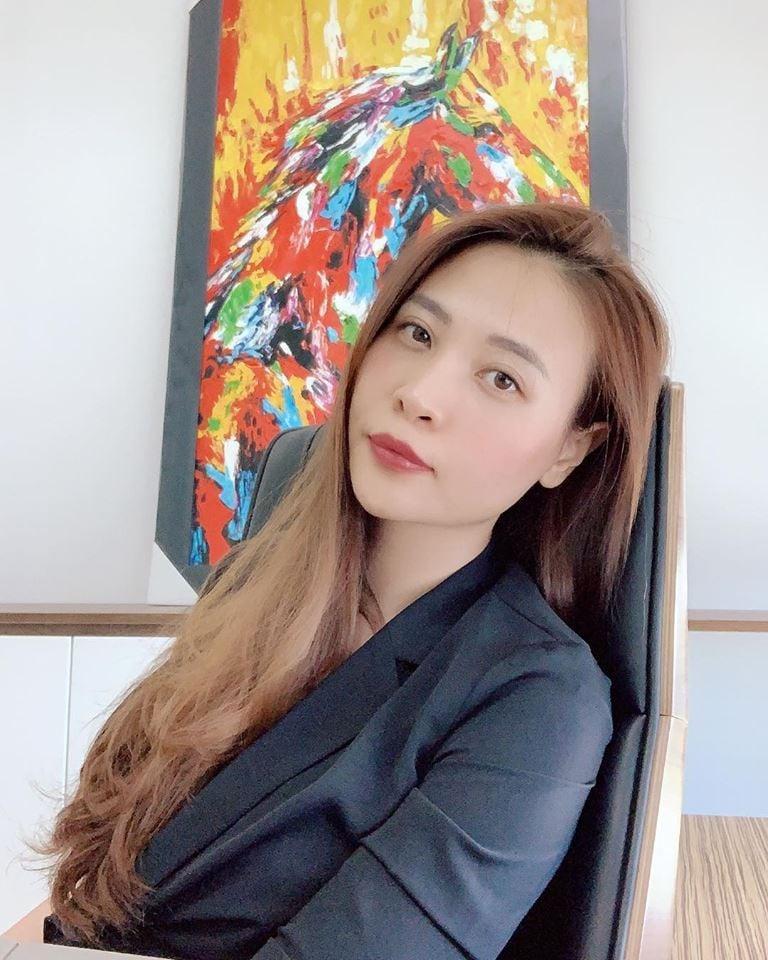 Cường đô la ngầm xác nhận chuyện Đàm Thu Trang mang thai? 2