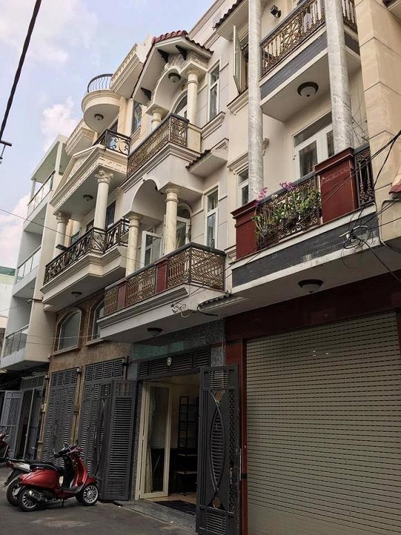 Cần tiền kinh doanh, em gái Nhã Phương rao bán nhà 6,6 tỷ đồng 2