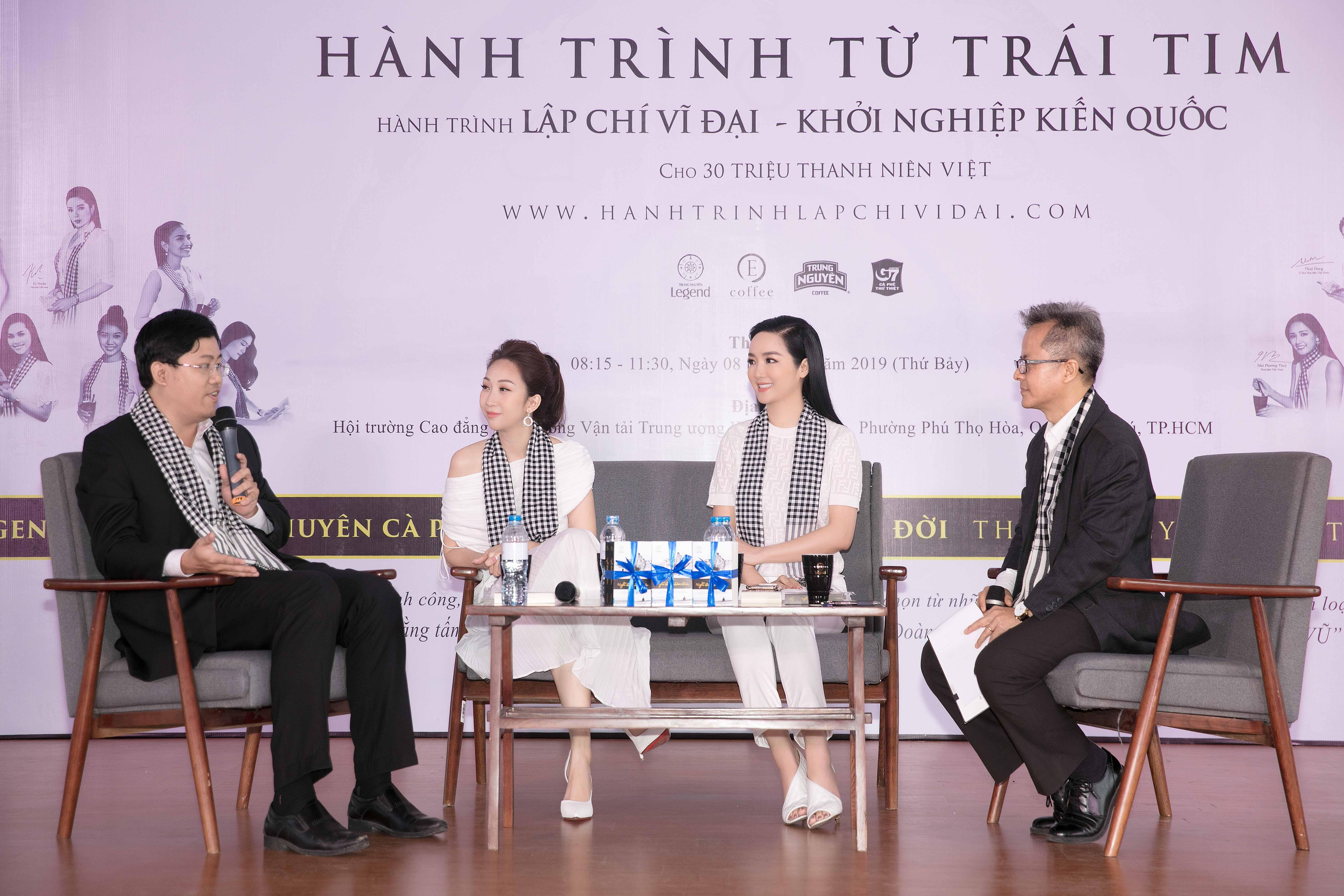 Siêu xe của vua cafe Đặng Lê Nguyên đưa 'mỹ nhân không tuổi' Giáng My đi sự kiện 4