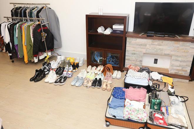 'Người tình' của Hari Won chịu chơi không kém Trấn Thành khi chi 200 triệu sắm quần áo 2