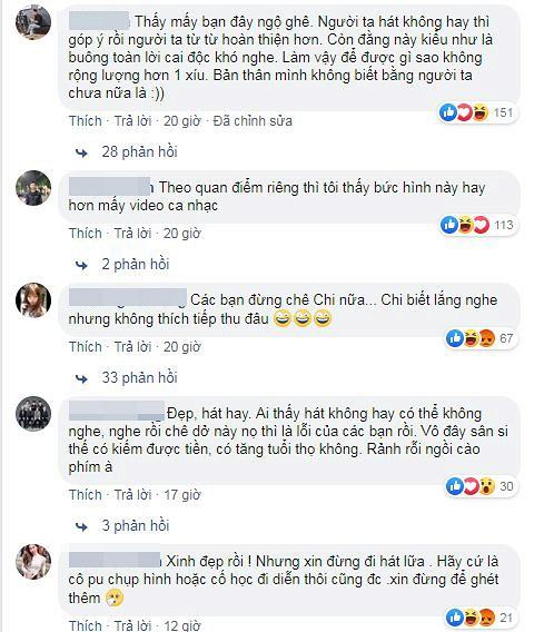 Chi Pu phải 'hối hận' vì lỡ đăng bức ảnh này lên facebook 2