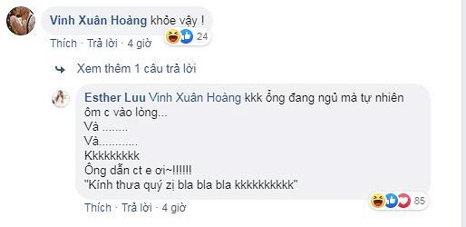 Hành động lúc 4h sáng của Trấn Thành khiến Hari Won phải cười bò 2